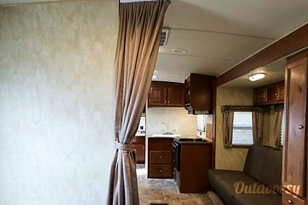 2017 Northwood Nash 24M 4 Season Travel Trailer  Longmont, Colorado