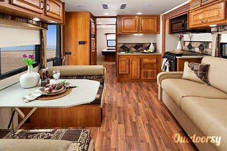 2017 Jayco Greyhawk  Oceanside, California
