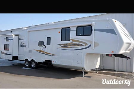 2011 Jayco Eagle 365 BHS  Lakeland, Florida