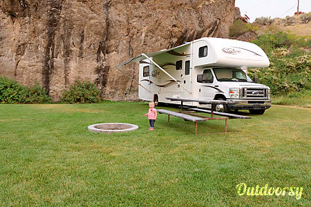 02012 Thor Motor Coach Tahoe  Idaho Falls, ID