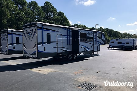 2018 Vengeance  Williamsburg, Virginia