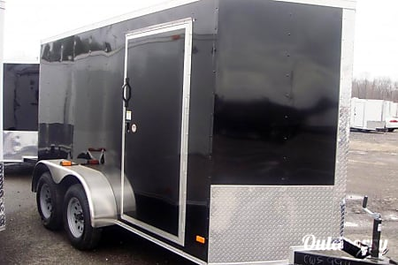 0New 2017 Arising Industries Cargo Trailer  Acworth, GA