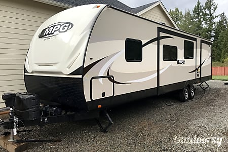 2016 Cruiser RV MPG 3100BH  Olympia, Washington