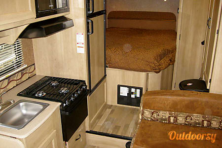2016 Coachmen Freelander  Grand Junction, CO