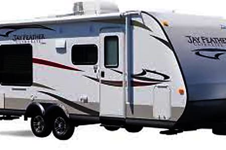 02011 Jayco Jay Feather Ultra Lite  Ottawa,