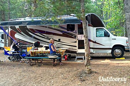 2011 Forest River Lexington  Sarasota, Florida