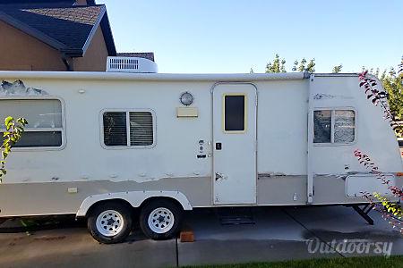 02008 Dutchmen Kodiak  Springville, UT
