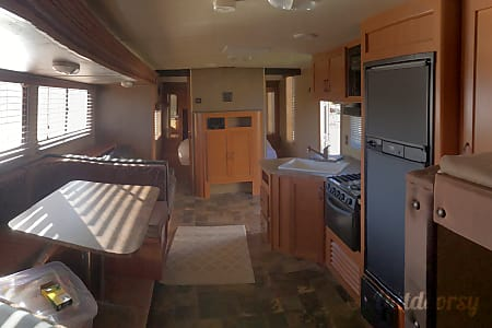 2015 Forest River Travel Trailer  Highlands Ranch, Colorado