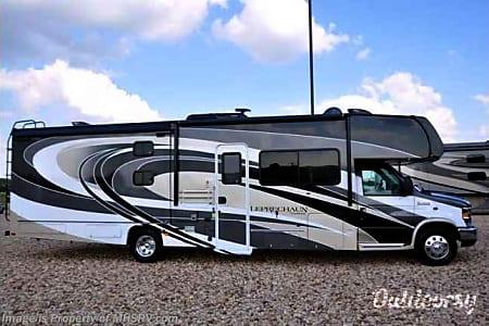 02018 Coachmen Leprechaun-2  Austin, TX