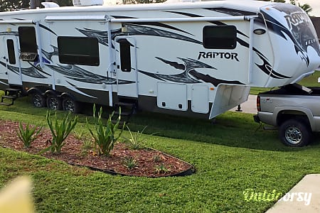 02012 Keystone Raptor  Port St. Lucie, FL