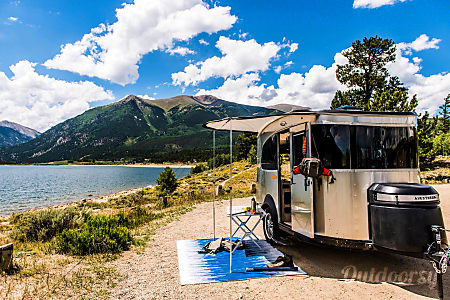 The Ultimate Basecamp Adventures  Fort Collins, Colorado