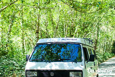 Van #5 - LuLu  Bainbridge Island, WA