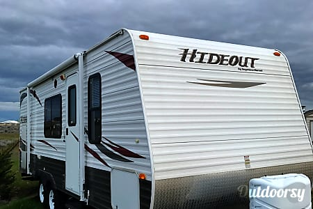 02012 HIDEOUT BY KEYSTONE  Moses Lake, WA