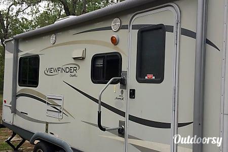 02009  VIEWFINDER  Cruiser RV  Weeki Wachee, Florida