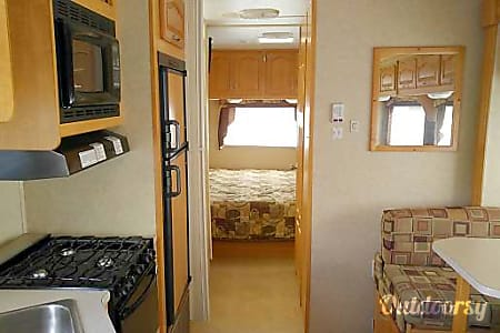 2007 Forest River Sunseeker  Puyallup, Washington