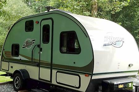 02016 Forest River R-Pod  Milton, GA