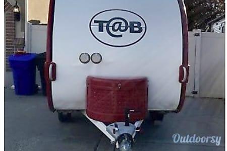 2006 Dutchmen T@B  Provo, Utah