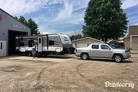 02017 Jayco Jay Feather  Coal City, IL