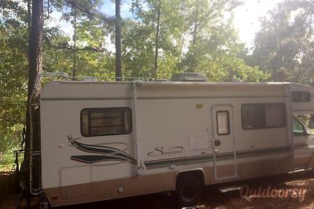 01999 Coachmen Santara  Coker, AL