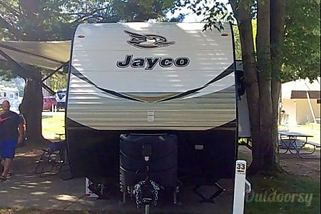 2018 Jayco Jay Flight  Greenville, South Carolina
