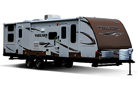 0Jayco White Hawk Ultra Lite Bunkhouse  Pismo Beach, CA