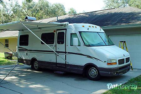 2000 Dynamax Corp Isata Dunnellon Florida