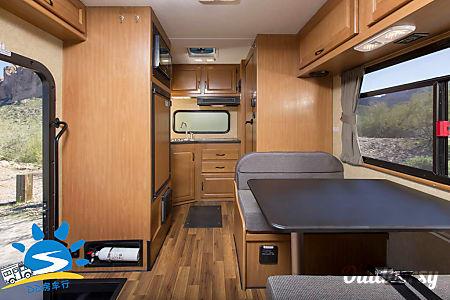 19' Ford E350  KISSIMMEE(奥兰多), FL