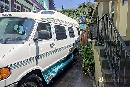 2001 Roadtrek 190 Versatile  Oakland, California