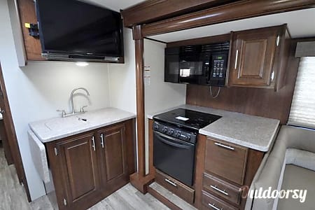 2018 Forest River Fr3  Haslet, Texas
