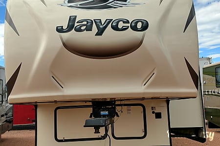 02016 Jayco Eagle Super Lite  Pueblo, CO