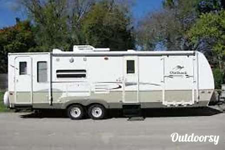 02008 Keystone Kangaru 28krs  Westminster, CO