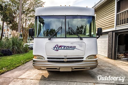 2000 Tiffin Motorhomes Allegro  Charleston, SC