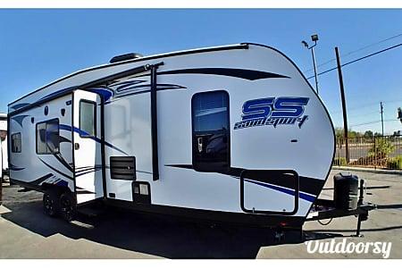 02018 Pacific Coachworks Sandsport  Las Vegas, NV