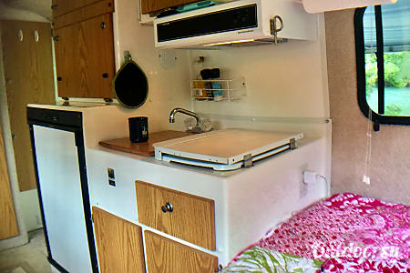 2012 Casita 17' Spirit Deluxe  Weaverville, North Carolina