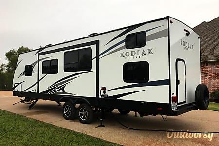 2017 Dutchmen Kodiak  Haslet, Texas
