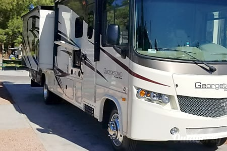 0Brand New 2017 Forest River Georgetown 364ts  Las Vegas, NV