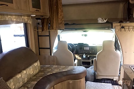 2017 Coachmen Freelander  East Lansing, Michigan