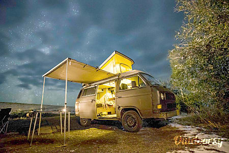0Mr. Mike: Vanagon Camper  Portland, OR