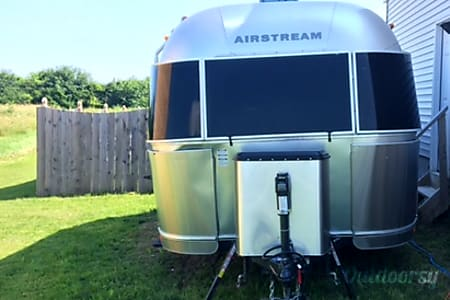 02014 Airstream International  Delaware, Ohio
