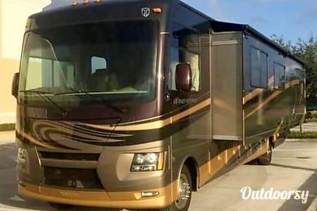 02014 Thor Motor Coach Windsport  Indian Rocks Beach, FL