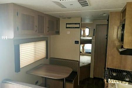 Starcraft AR ONE MAXX 26BH  Cushing, Oklahoma