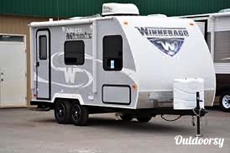 2017 Winnebago Micro Minnie  Banner Elk, North Carolina
