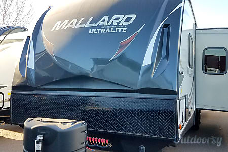 02017 M33 Mallard Ultralite by Heartland  Penrose, Colorado