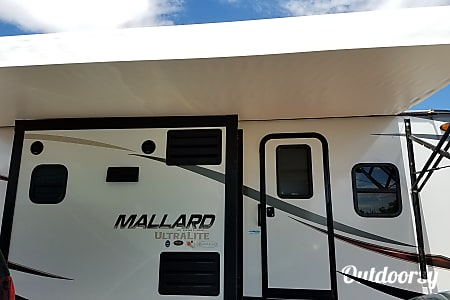 2017 M33 Mallard Ultralite by Heartland  Penrose, Colorado