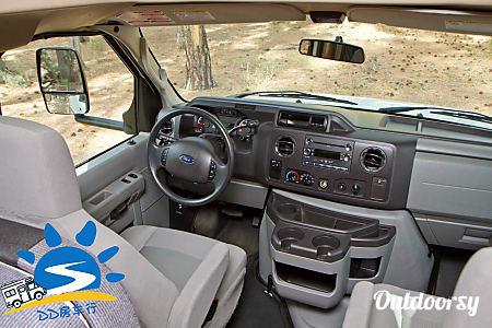 30 Ford E450  MILLCREEK(盐湖城), UT