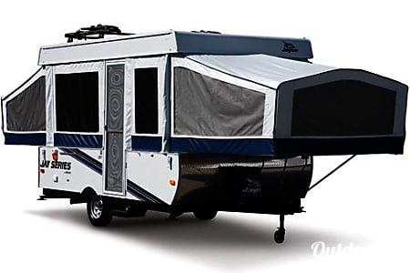 02010 Jayco Jay Series  Delta, British Columbia