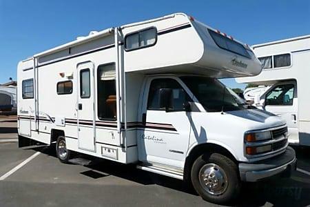 02000 Coachmen Catalina  Seattle, WA
