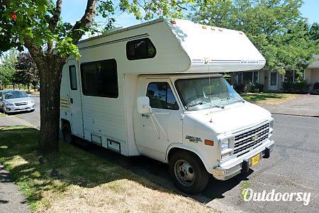 01996 Dutchmen Dutchmen  Bisbee, AZ