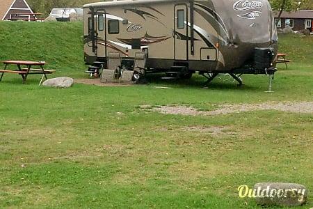 SHUBERT'S SHUTTLE... We Deliver!  2015 Keystone Cougar Xlite  Sault Ste. Marie, Michigan