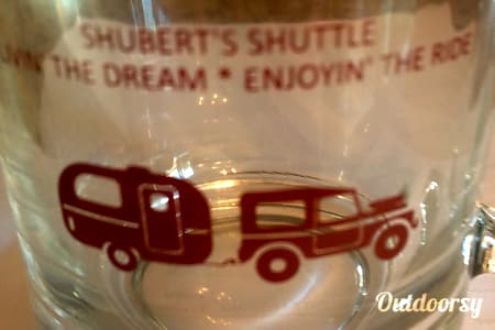 SHUBERT'S SHUTTLE... We Deliver!  2015 Keystone Cougar Xlite  Sault Ste. Marie, Michigan